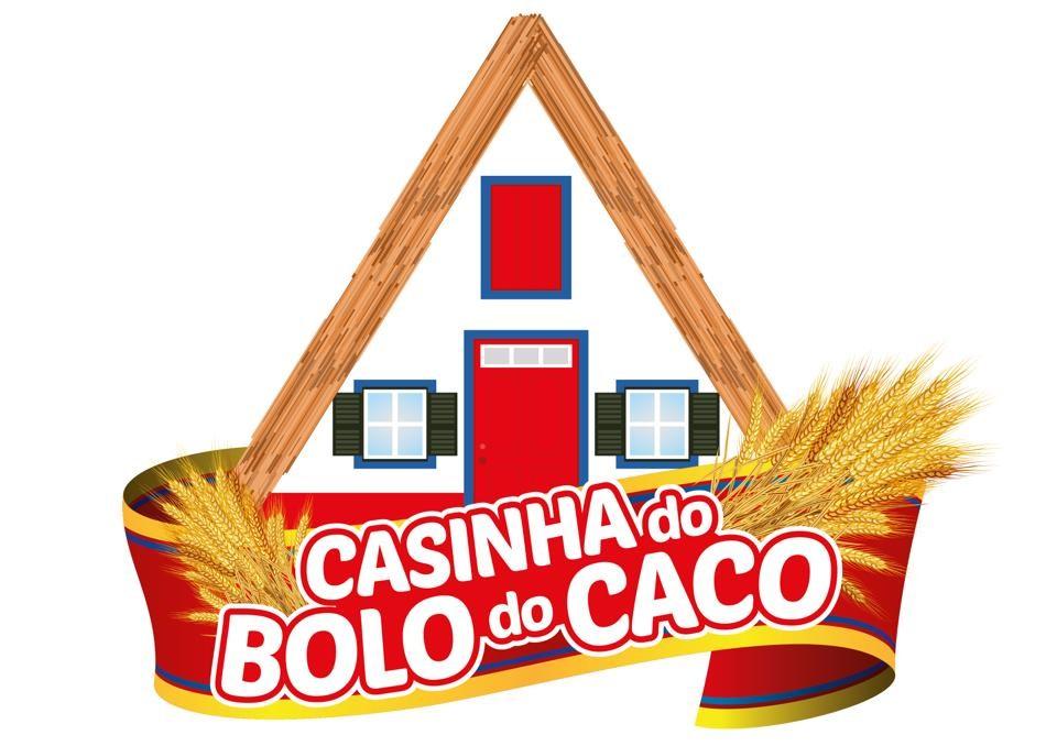 Casinha do Bolo do Caco